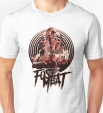 fuse meat - fury road Unisex T-Shirt
