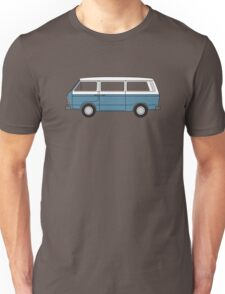VW T3 Blueprint Unisex T-Shirt