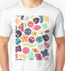 Microbiotic Birthday Bash T-Shirt