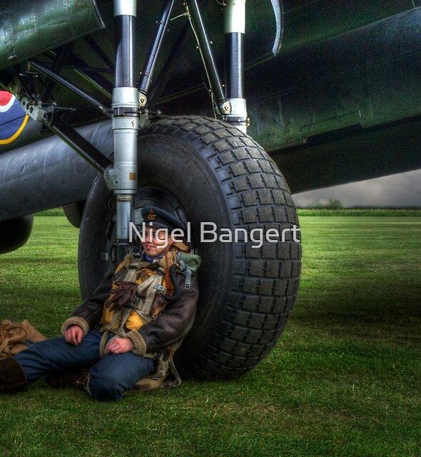 Just Jane Crew by Nigel Bangert
