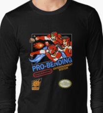 Pro-Bending Long Sleeve T-Shirt