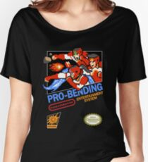 Pro-Bending Women's Relaxed Fit T-Shirt