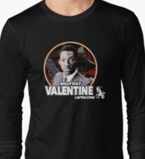 Trading Places   Billy Ray Valentine Long Sleeve T Shirt