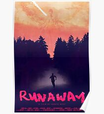 Kanye West -  Runaway Movie Poster Poster