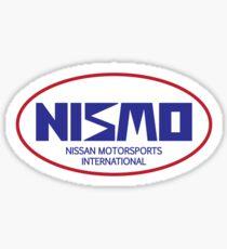 NISMO Sticker