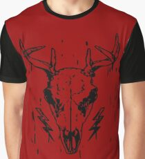 Life Is Strange - Max's red t-shirt Graphic T-Shirt