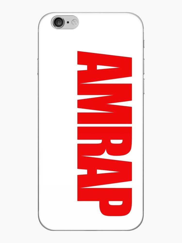 AMRAP von cn ART