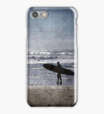 Vintage Summer iPhone Case/Skin