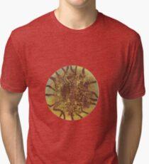 Rivulets Converge Tri-blend T-Shirt