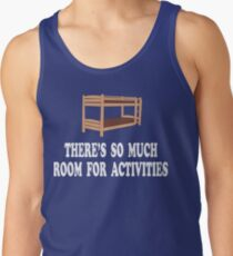 Step Brothers Quotes Tank Tops Redbubble