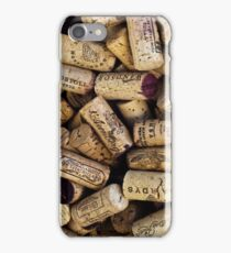 Wine Corks 2 (iP4) iPhone Case/Skin