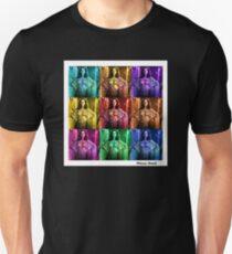 Princess Ardala Popart Unisex T-Shirt