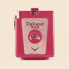 Valiant by ALICIABOCK