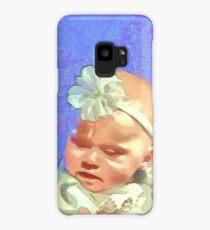 Precious little one Case/Skin for Samsung Galaxy