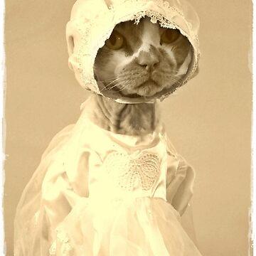 Creepy Victorian Era  Heartly by SandraVee
