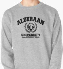Alderaan University T-Shirt