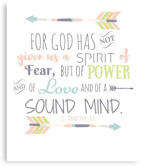 2 Timothy 17 Bible Verse