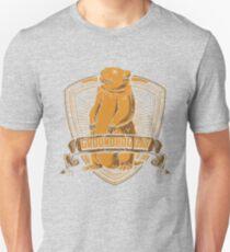Groundhog Day With Groundhog Unisex T-Shirt