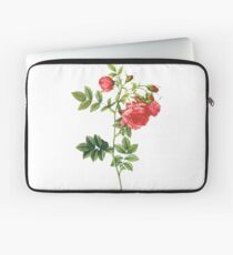 Red Rose ll Laptop Sleeve