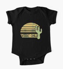 Desert Child One Piece - Short Sleeve