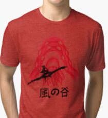 Traditional Wind Valley Tri-blend T-Shirt