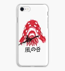 Traditional Wind Valley iPhone Case/Skin