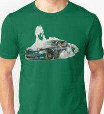 Mattman burnout Unisex T-Shirt