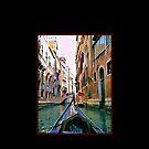Gondola View by tvlgoddess