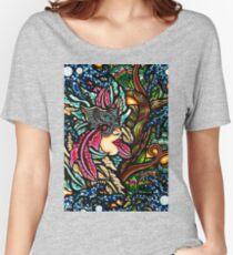 the hidden emotion Women's Relaxed Fit T-Shirt