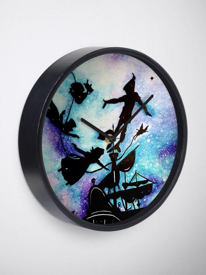 Vista alternativa de Reloj Peter Pan's Forever Young