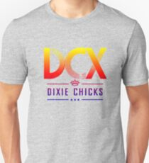 dixie chicks - dcx Unisex T-Shirt