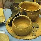 Stone Age Artefacts - Stornoway Museum von BlueMoonRose