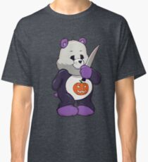 Michael Myers Care Bear Classic T-Shirt