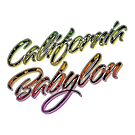 California Babylon by SJ-Graphics