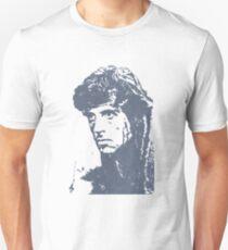 John Rambo - Stylised Unisex T-Shirt