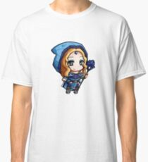 Crystal Maiden - DotA2 Classic T-Shirt