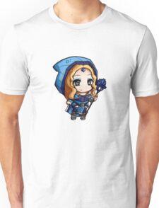 Crystal Maiden - DotA2 Unisex T-Shirt