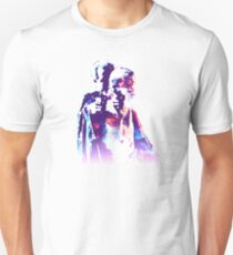 Lethal Weapon - Riggs & Murtaugh vs Joshua T-Shirt