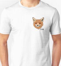 Goldie Fox - Still Unisex T-Shirt