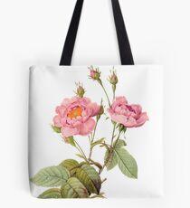 Pink rose ll Tote Bag