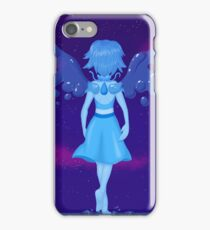 Leaving Earth iPhone Case/Skin