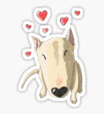 True love 2 Sticker