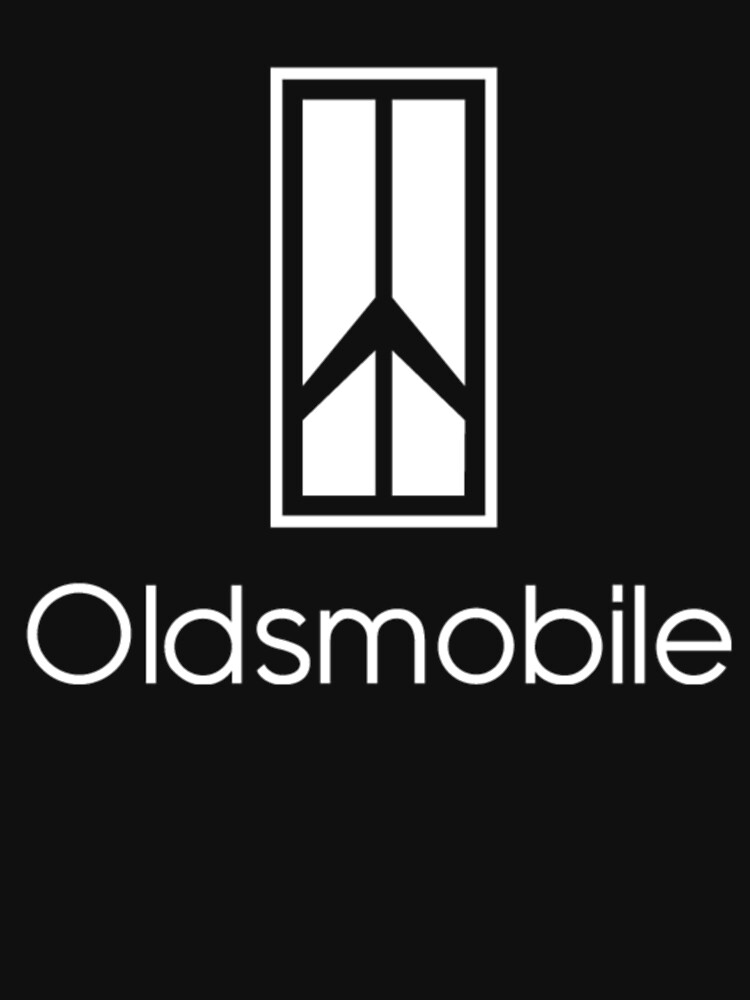 oldsmobile by whateeverr