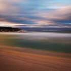 Sunrise Light...Western Australia by Angelika  Vogel