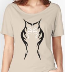 Tribal Togruta Women's Relaxed Fit T-Shirt