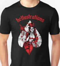 The Witchdoctor Unisex T-Shirt