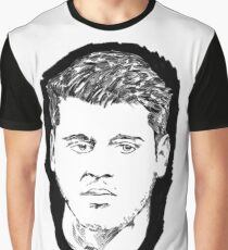 Alvaro Morata  Graphic T-Shirt