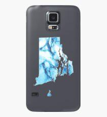Marble Rhode Island Case/Skin for Samsung Galaxy