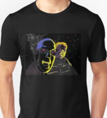 Are we there yet? Unisex T-Shirt