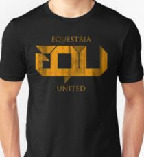 EQU Grunge T-Shirt
